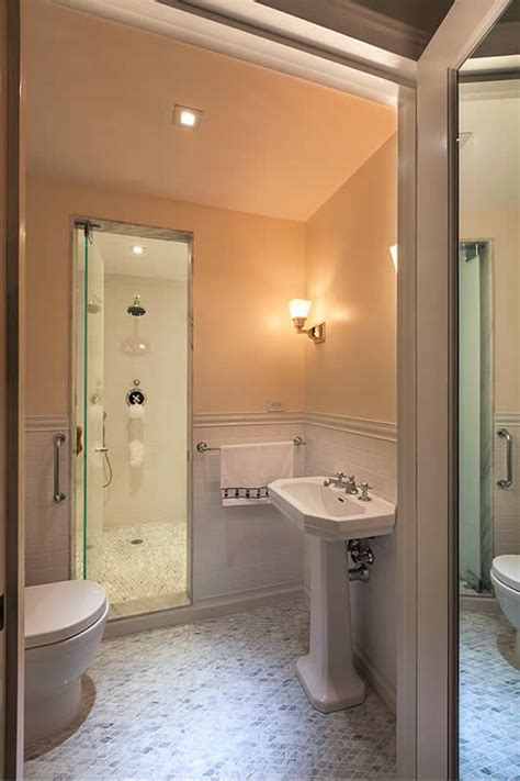 8 small bathrooms shine home remodeling