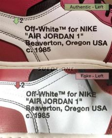 jordan 1 chicago off white legit check how to legit check the white 1 retro high quot chicago quot