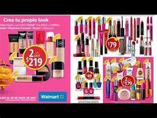 ofertas de maquillaje en walmart mayo 2017 mini compritas - Walmart Maquillaje Para Halloween