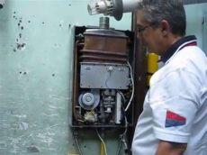 calentador mabe no enciende calentador de paso mabe 16lts genera codigo de error por termostato de agua
