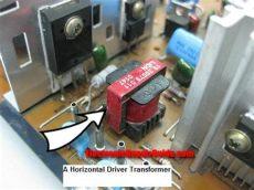 electr 243 nica electr 243 nica instrumentos de prueba c 243 mo hacer pleno uso de probador de anillo - Transformador Driver Horizontal
