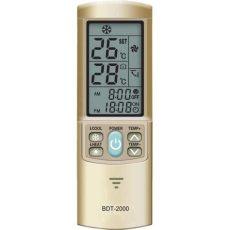 mando a distancia para aire acondicionado daitsu modelo mando a distancia universal para aire acondicionado bdt20000