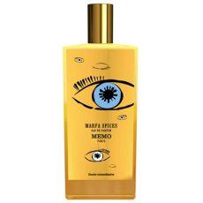 memo marfa spices the eye of a tuberose niche perfumery - Memo Paris Marfa Spices