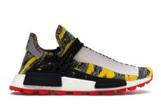 adidas nmd hu pharrell solar pack bb9527 - Nmd Hu Pharrell Solar Pack Red