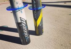 2018 mizuno ghost review no not that ghost batdigest - Mizuno Ghost Bat Review