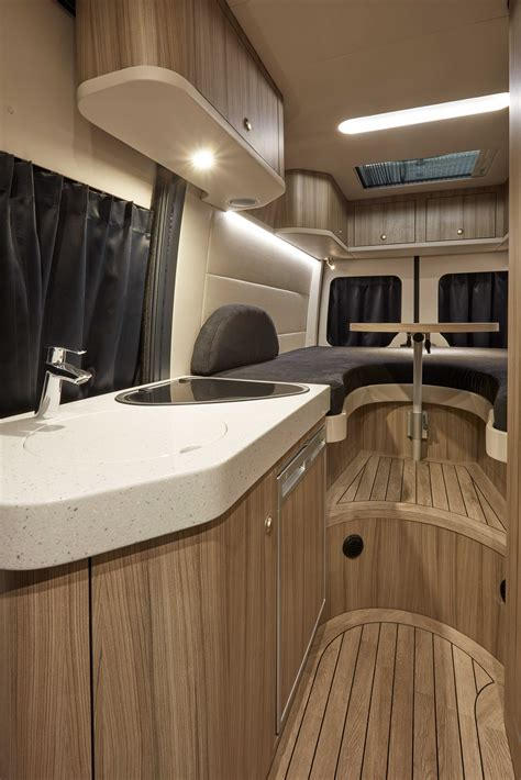 phenomenal 13 amazing caravan interior design ideas https