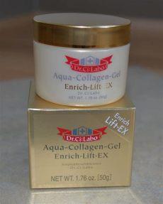 dr ci labo aqua collagen gel review dr ci labo aqua collagen gel enrich lift ex review pretty proofpretty proof