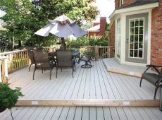vinyl deck flooring price vinyl decking backyard deck flooring materials pvc decking material