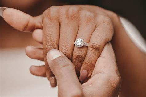 wedding ring finger finger wedding engagement rings hitched