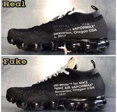 nike off white vapormax fake vs real acquistare nike air vapormax white real vs 65 condividi lo sconto