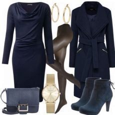abend outfit lassig abend galaabend bei frauenoutfits de одежда