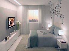 decoracion de recamaras muy pequenas matrimoniales habitaciones de matrimonio peque 241 as decoracion de dormitorio matrimonial dormitorios