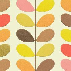 wallpaper orla kiely uk orla kiely wallpaper multi stem autumn