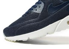 air max breathe free 2 lyst nike air max 90 ultra 2 0 breathe in blue for