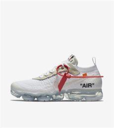 nike the ten air vapormax white white release date - Nike X Off White The 10 Air Vapormax Fk