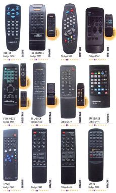 codigos de control universal para tv sharp codigos de remoto universal philips para tv sharp