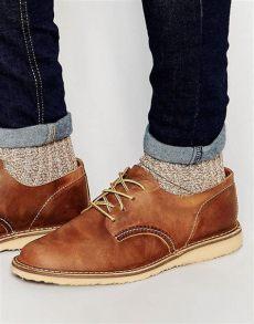 wing weekender oxford shoe asos - Red Wing Oxford Weekender