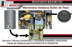 boiler mirage no enciende fallas m 193 s comunes boiler de paso membrana de la valvula de agua de refacciones
