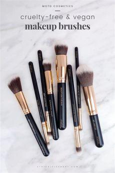 motd brushes review the best cruelty free vegan makeup brushes motd cosmetics