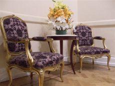 muebles estilo luis xv - Muebles Luis 15