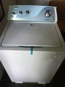 lavadora whirlpool 15 kg automatica lavadora whirlpool 15 kilos americana 7ewtw1509ym automatica bs 149 50 en mercado libre