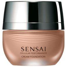 sensai cellular performance cream foundation sensai cellular performance foundation douglas lv