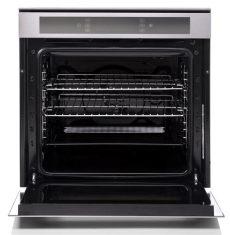 horno kitchenaid como usar horno el 233 ctrico de empotrar 67 litros whirlpool