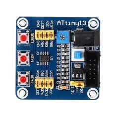 attiny13 arduino attiny13 development board tiny13 avr minimum system learning for arduino alexnld