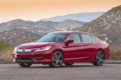 2016 honda accord reviews research accord prices specs