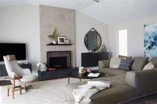 salas modernas pequenas decoradas de 50 fotos de salas decoradas modernas peque 241 as n 243 rdicas vintage 161 no te lo pierdas