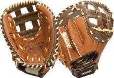 best fastpitch catchers mitt for dads louisville big 34 fastpitch catcher s mitt baseball