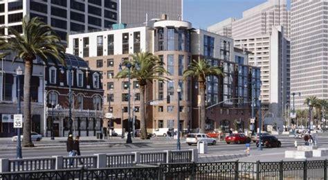 hotel vitale san francisco ca california beaches