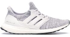 ultra boost 40 white adidas ultra boost 4 0 non dye cloud white for lyst