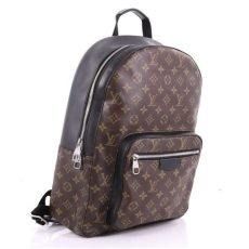 louis vuitton josh backpack price louis vuitton josh backpack macassar monogram canvas at 1stdibs