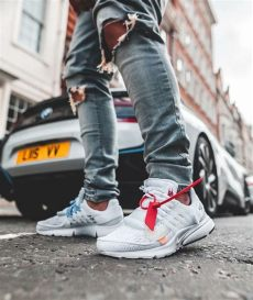 249 best sneakers nike air presto images on - Nike Air Presto Off White Outfit