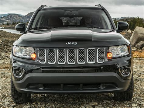 2014 jeep compass price photos reviews features