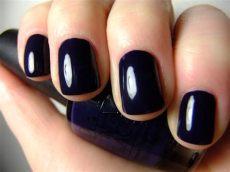 dark blue opi polish a polished touch blue monday opi roadhouse blues