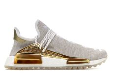 adidas pharrell nmd hu china pack happy gold friends and family f99762 - Adidas Pharrell Nmd Hu China Pack Happy Gold Price