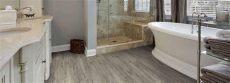 vinyl plank flooring bathroom vinyl plank flooring luxury vinyl tile flooring barrie
