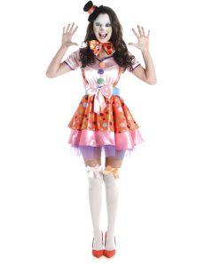 kostum kindheitshelden damen clown kostum damen gebraucht kaufen nur 2 st bis 75 g 252 nstiger