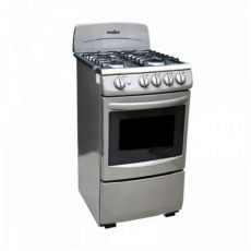 mabe stove 20 quot silver ma05107 lp gas supplies - Estufa A Gas Mabe 20 Silver