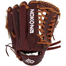 nokona baseball glove reviews nokona p9 bloodline pro 13 quot baseball glove