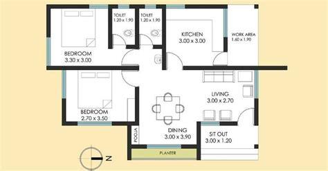 cost effective 2 bedroom 800 sq ft budget