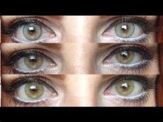 solotica hidrocor mel vs natural colors mel review colored contact lenses hidrocor mel ambar colors cristal sol 211 tica