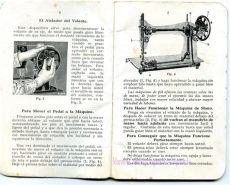 manual de instrucciones de maquina de coser singer facilita 972 manuel cabello y esperanza izquierdo el de ocurris instrucciones para la m 225 quina de coser