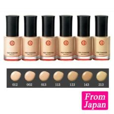 koh gen do 123 vs 213 koh do 12 2 13 113 123 143 213 maifanshi aqua foundation 7 color japan