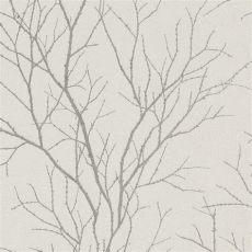tree motif wallpaper rasch twig tree branch pattern wallpaper modern non woven textured forest motif