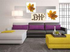 colores vivos para salas modernas salas coloridas salas y comedores decoracion de living rooms decoration