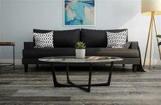 lux haus vinyl plank flooring haus ii waterproof vinyl planks cork backed floors