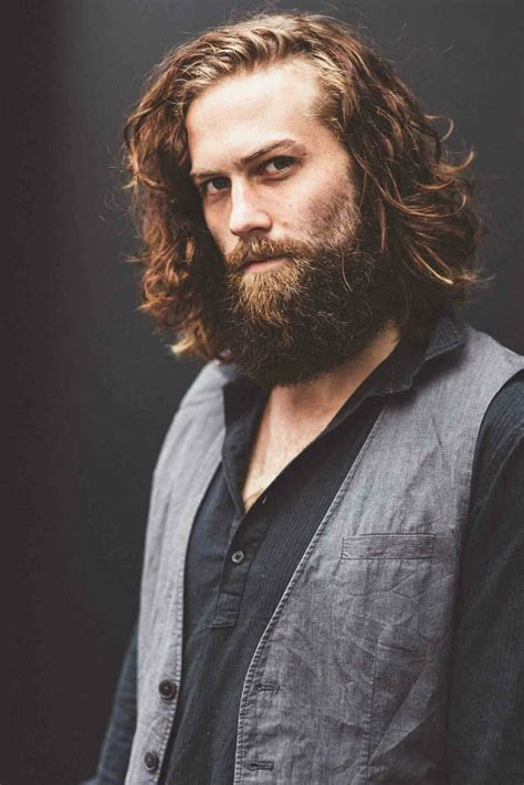sexy long hairstyles men 2017 hairdrome